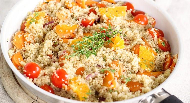 healthy-food-recipes-featuring-quinoa-vegetable-salad