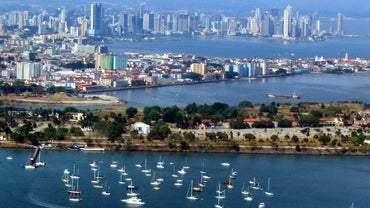 What Are Panama's Exports?
