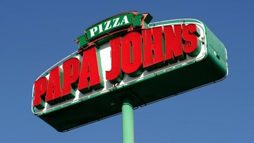 Does Papa John's Take Checks?