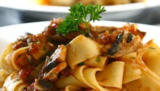What Is Pappardelle Pasta?