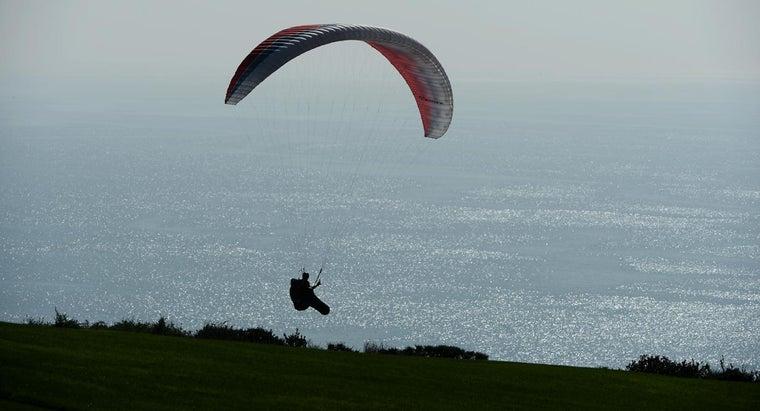 parachute-work