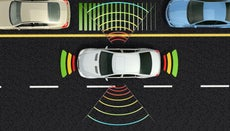 What Is a Parallel Parking Space Size?