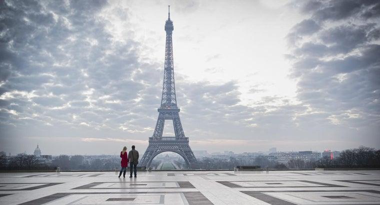 paris-famous