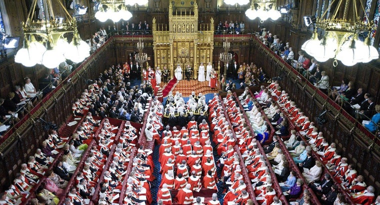 parliamentary-form-government