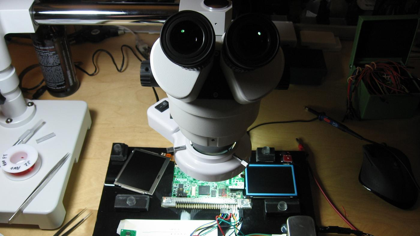 What Are The Parts And Functions Of A Binocular Microscope