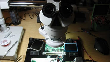 What Are the Parts and Functions of a Binocular Microscope?