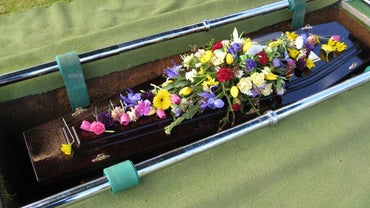 What Is the Party After a Funeral Called?