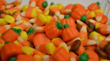 Why Do We Pass Out Candy on Halloween?