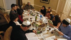 How Is Passover Celebrated Today?