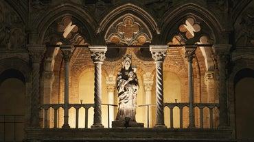 Who Was the Patron Saint Grace?