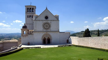 Who Is the Patron Saint of Italy?