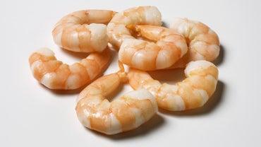 What Is Paula Deen's Shrimp Salad Recipe?