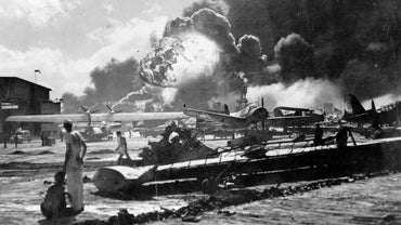 What Are Some Facts About Pearl Harbor?