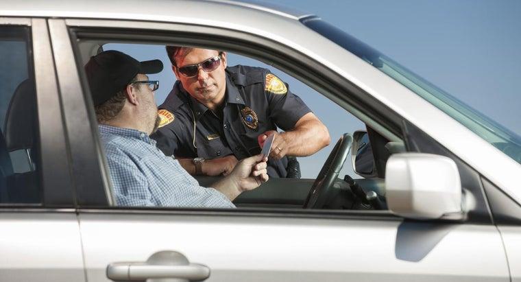 penalties-driving-license
