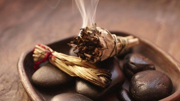 Why Do People Burn Sage?