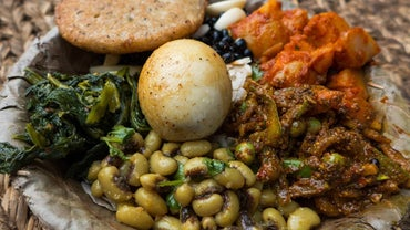 What Do People in Nepal Eat?