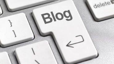 Why Do People Use Blogs?