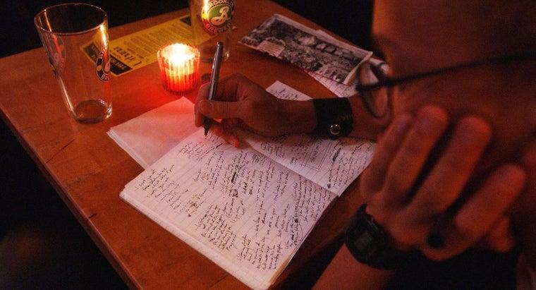 people-write-poetry