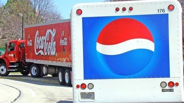 Are Pepsi and Coca-Cola Owned by the Same Company?