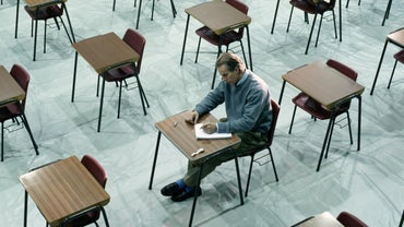 What Percentage Do You Need to Pass the GED?