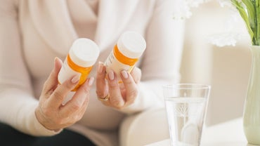 Does Percocet Have Aspirin in It?