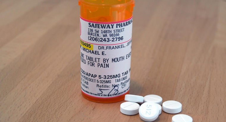 percocet-muscle-relaxer