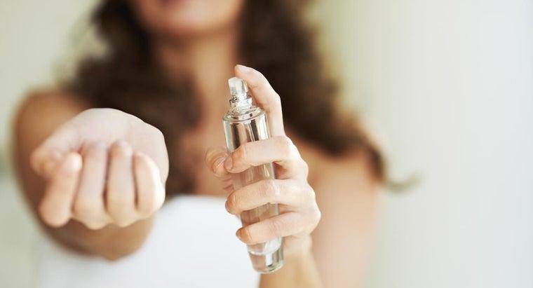 perfume-flammable