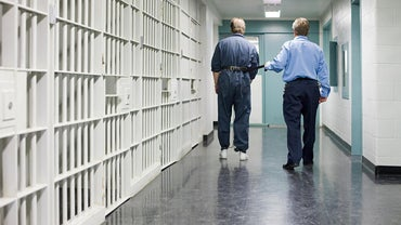 How Do You Find a Person in Prison?