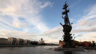 What Is Peter the Great Famous For?
