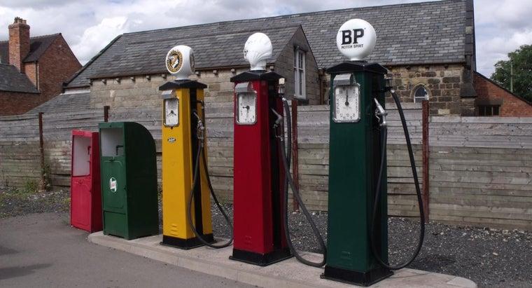 petrol-pump-work