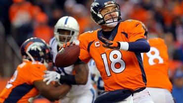 Is Peyton Manning a Mormon?