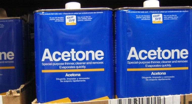 ph-acetone