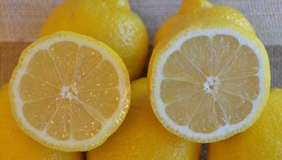 What Is the PH of Lemon Juice?