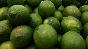 What Is the PH Level of a Lime?