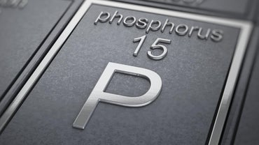 Is Phosphorus a Metal, Nonmetal or Metalloid?