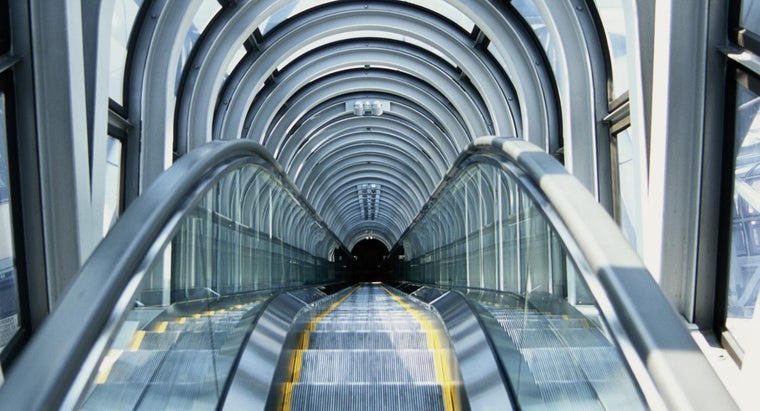 phrase-glass-escalator-mean-sociology