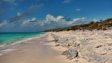 What Are the Physical Features of the Bahamas?