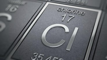 What Are Some Physical Properties of Chlorine?