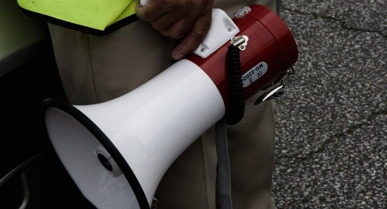 physics-megaphone