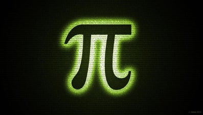Is Pi a Real Number?