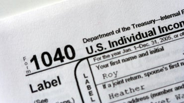 Where Do I Pick up Tax Forms?