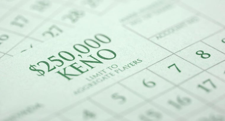 pick-winning-keno-numbers