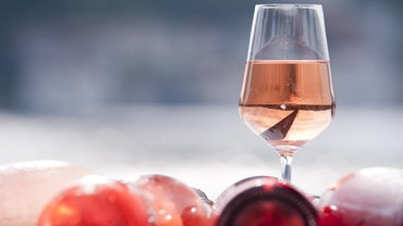 What Is Pink Moscato Wine?