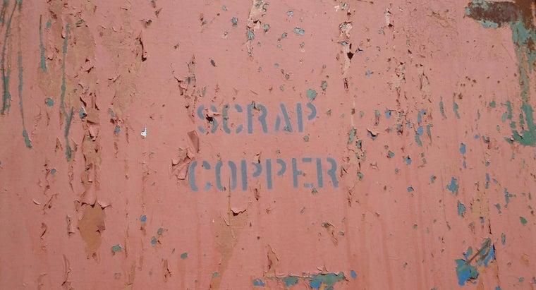 places-scrap-copper