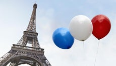How Do You Plan a Paris-Themed Party for Teen Girls?