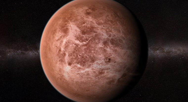 planet-venus