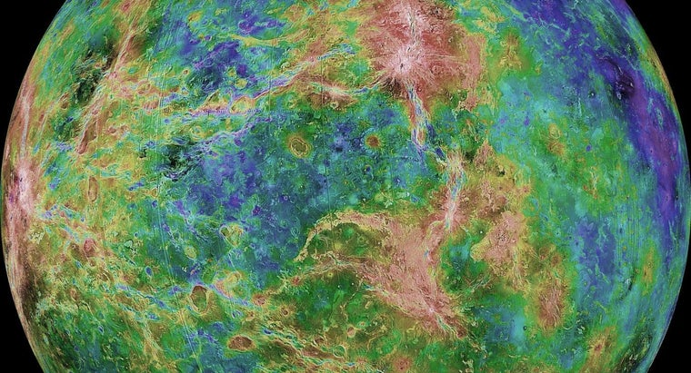 planet-volcanoes