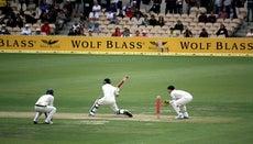 How Do You Play Cricket?