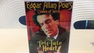"""What Is the Plot in """"The Tell-Tale Heart?"""""""