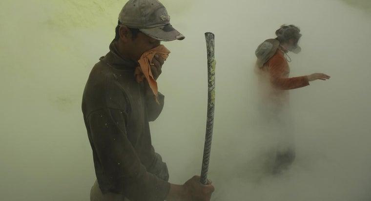 poison-gas